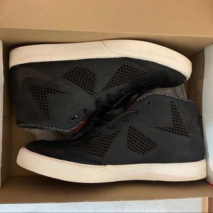 Nike Shoes - LeBron X NSW Lifestyle, size 11